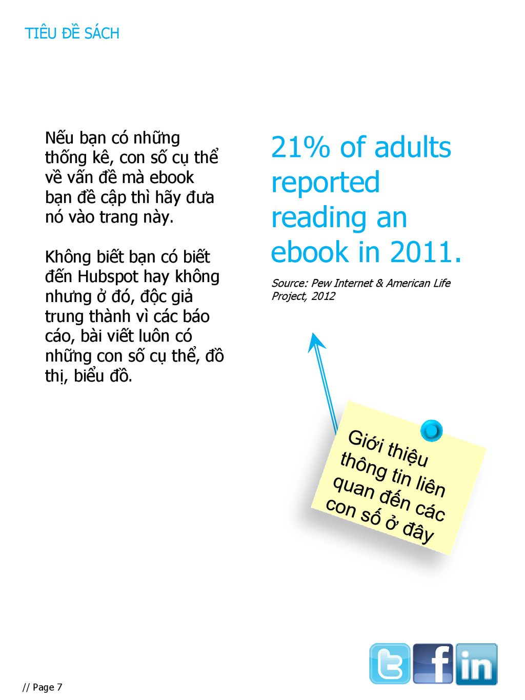 21% of adults reported reading an ebook in 2011.